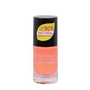Benecos - Nagellak Peach Sorbet