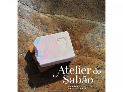Atelier do Sabao - Zijdezachte Calendula Zeep