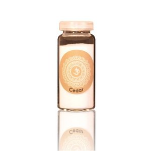 DEOdorant Poeder Cedar MINI