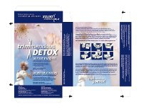 Detox Foot Patches | Trimmendous