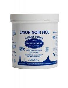Marius Fabre - Savon Noir / Zwarte Zeep Pot