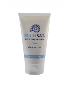 Pure Magnesium Body Cream | Zechsal