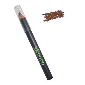 BOHO Cosmetics - Oog- en Lippotlood Chocolat 05