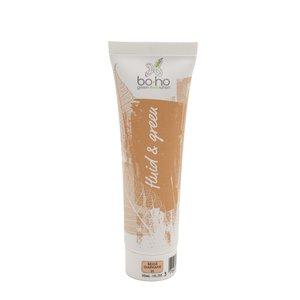 BOHO Cosmetics - Liquid Foundation Beige Diaphane 01