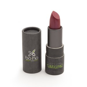 BOHO Cosmetics - Lipstick Pearly Vanille Fraise 402
