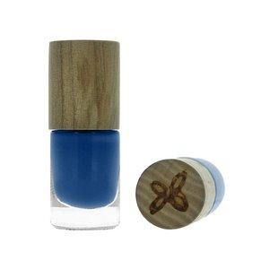 Blauwe nagellak: Caravane