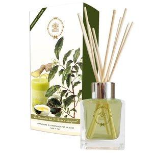 Green Energy Organics - Diffuser Green Tea