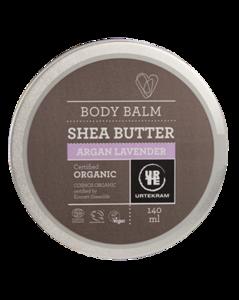 Urtekram - Body Balm Sheabutter: Argan Lavender