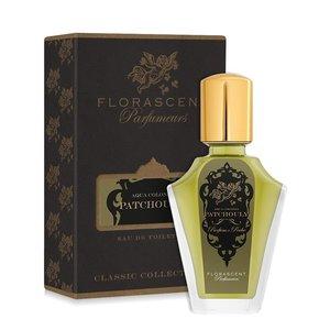 Patchouly | Mannelijke aardse geur