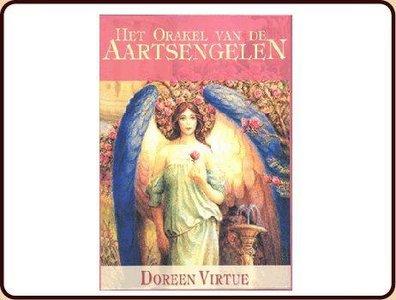 Orakelkaarten | Doreen Virtue