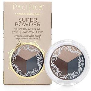 Pacifica - Super Powder Eye Shadow Trio: Champagne Supernova Sky