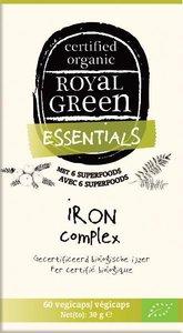Royal Green - Iron Complex