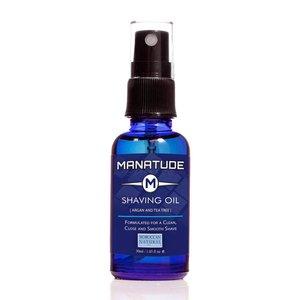 Manatude Shaving Oil