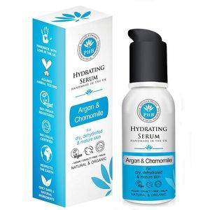 PHB Ethical Beauty - Hydrating Serum: Argan & Chamomile