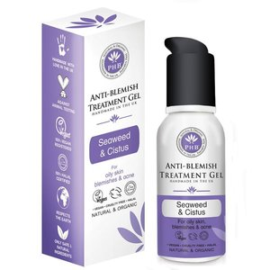 Anti-Blemish Treatment Gel: Seaweed & Cistus