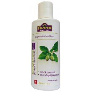 Neem Surpreme Shampoo | Pranayur
