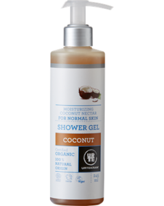 Urtekram - Douchegel Coconut 250 ml