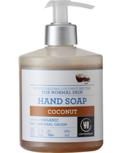 Vloeibare Handzeep: Coconut