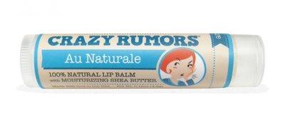Crazy Rumors - Au Natural Flavour