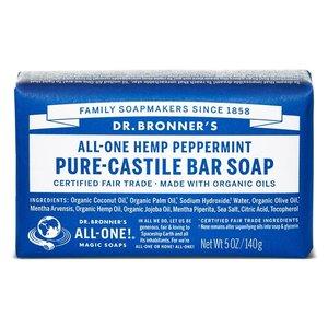 Soap bar | Peppermint