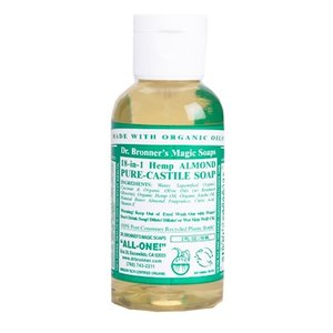 Vloeibare zeep | Amandel