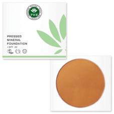 Caramel pressed foundation | PHB
