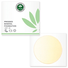 Porcelain pressed foundation | PHB