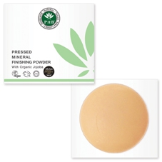 PHB Ethical Beauty - Pressed Mineral Finishing Powder