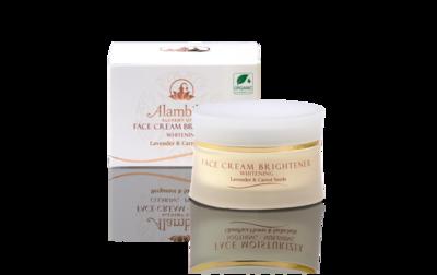 Face Cream Brightening / Whitening