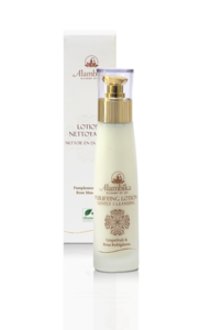 Cleanser purifying lotion