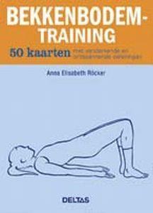 Bekkenbodem oefeningen | Trainingskaarten