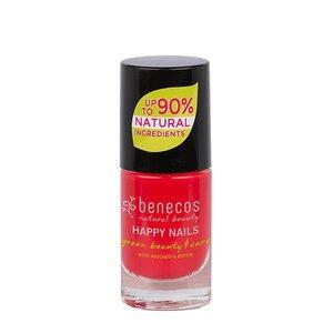 Benecos - Nagellak Hot Summer