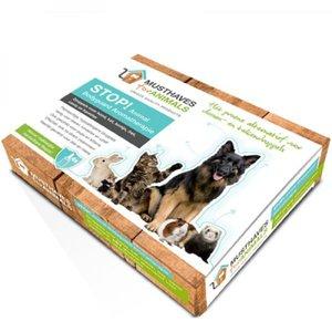 Animal Musthaves - STOP! Animal Bodyguard Aromatherapie