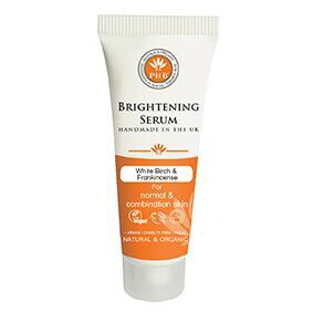 PHB Ethical Beauty - Brightening Serum: White Birch & Frankincense TRAVELSIZE