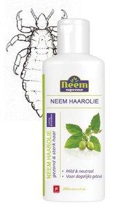 Pranayur - Neem Surpreme Haarolie