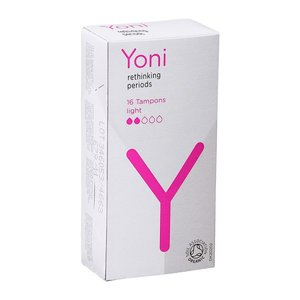 Tampons Light | Yoni