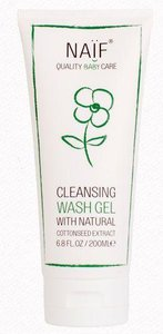 Cleansing Wash Gel