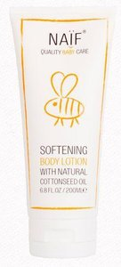 Softening Bodylotion