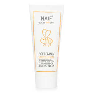 Naïf Baby Care - Softening Bodylotion MINI