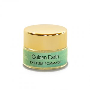 Parfum pommade golden earth