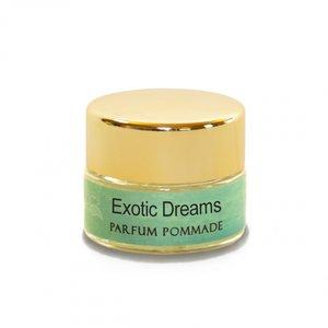 Parfum pommade: Exotic dream