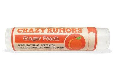 Ginger Peach   Lipbalsem