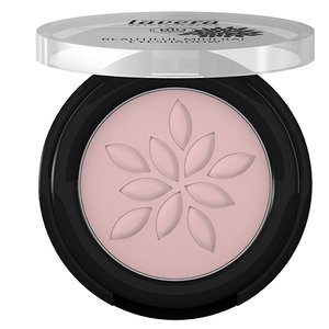 Lavera - Beautiful Mineral Eyeshadow: Matt'n Blossom 24