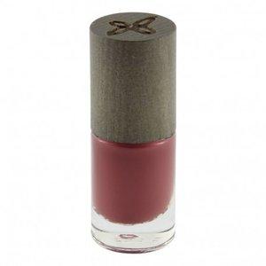 Mooie bruinrode nagellak: Prose
