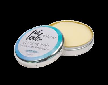Natuurlijke Deodorant Blik: Forever Fresh