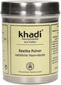 Khadi - Reetha Powder