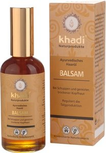 Khadi - Balsam Hair Oil 100 ml