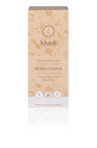 Neutral Senna | Khadi