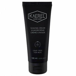 Scheercrème | Kaerel Skincare