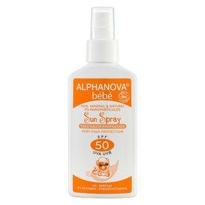 Alphanova - Bio Sun Spray SPF50 Baby